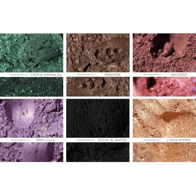 Cień mineralny - sypki Neve Cosmetics