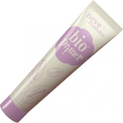 Naturalna baza pod makijaż BioPrimer - Rozświetlająca Neve Cosmetics