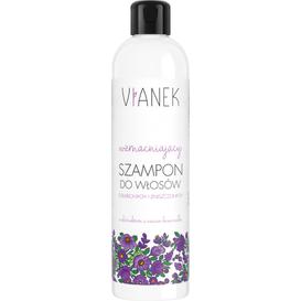 Vianek Wzmacniający szampon do włosów