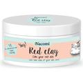 Naturalna glinka czerwona wyrównująca koloryt