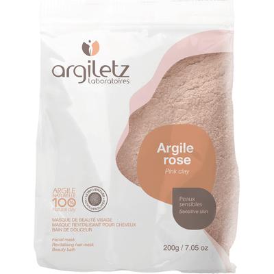 Glinka różowa Argiletz