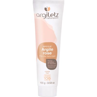 Glinka różowa - tuba Argiletz