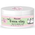 Naturalna glinka zielona oczyszczająca