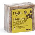 Mydło Aleppo z 4% olejku laurowego