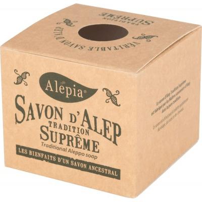 Mydło Alep Tradition Supreme 1% oleju laurowego Alepia