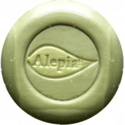 Mydło Alep do golenia Alepia