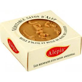 Alepia Mydło Alep ekstra delikatne, 125 g