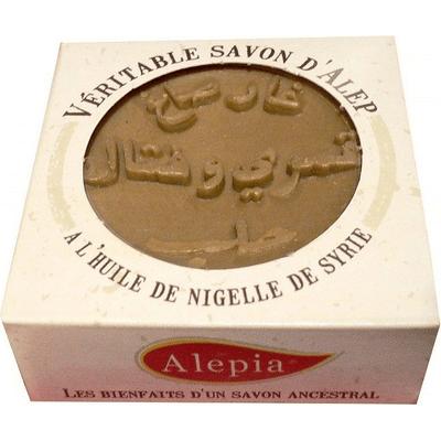 Mydło Alep tradycyjne z olejem z czarnuszki Alepia