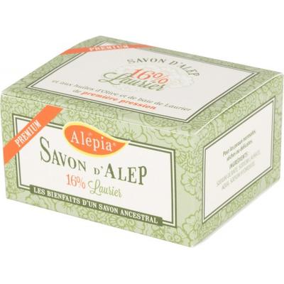 Mydło d'Alep Premium 16% Alepia