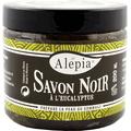 Mydło Savon Noir z eukaliptusem