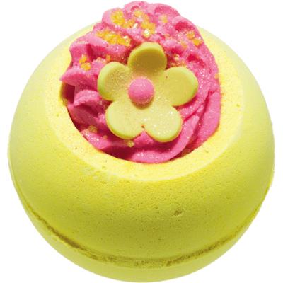 Musująca kula do kąpieli - Witaj, słoneczko! Bomb Cosmetics