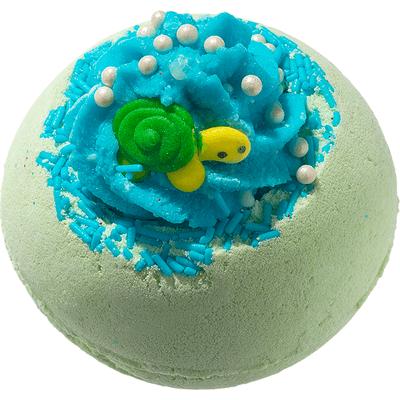 Musująca kula do kąpieli - Żółwinka Bomb Cosmetics