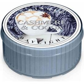 Kringle Candle Świeca zapachowa: Kaszmir i kakao (Cashmere & Cocoa)