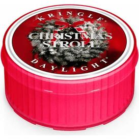 Świeca zapachowa: Świąteczny spacer (Christmas Stroll)
