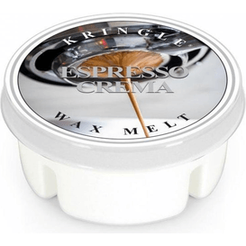 Wosk zapachowy: Kremowe espresso (Espresso Crema) / Kringle Candle