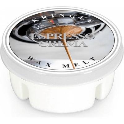 Wosk zapachowy: Kremowe espresso (Espresso Crema) Kringle Candle