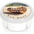 Wosk zapachowy: Coconut Wood