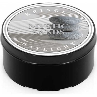 Świeca zapachowa: Tajemnicze piaski (Mystic Sands) Kringle Candle