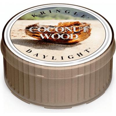 Świeca zapachowa: Coconut Wood Kringle Candle