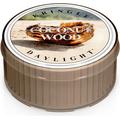 Świeca zapachowa: Coconut Wood