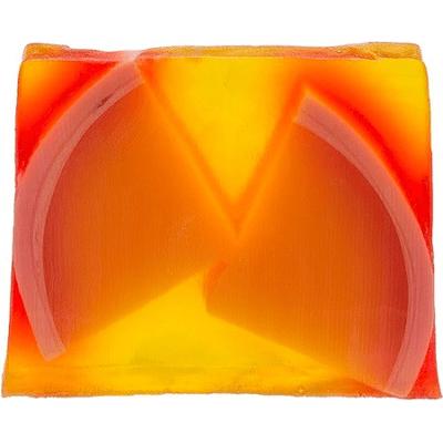 Mydło glicerynowe - Mandarynka ze słodką pomarańczą