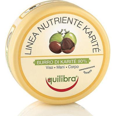 Masło shea Equilibra