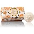 Naturalne mydełka tłoczone - Róża