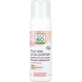 So Bio Pianka oczyszczająca Perfecting Skin, 150 ml