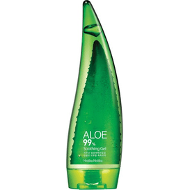 Holika Holika Żel aloesowy - Aloe 99% Soothing Gel, 55 ml