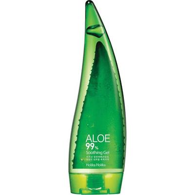 Żel aloesowy mini - Aloe 99% Soothing Gel Holika Holika