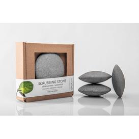 Kamień peelingujący do ciała - szary