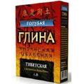 Błękitna glinka Tybetu z ekstraktem z żeńszenia