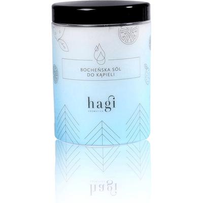 Bocheńska sól do kąpieli Hagi
