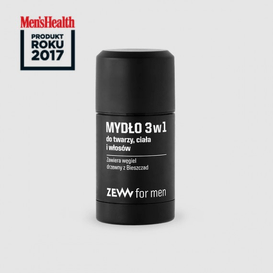 Zew for Men Mydło 3w1
