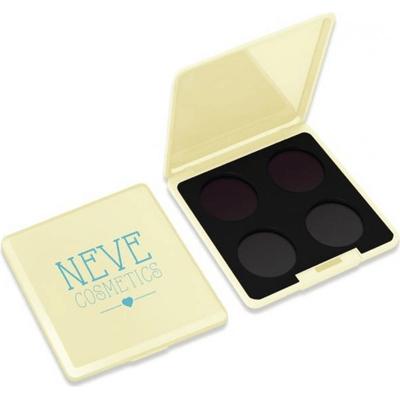 Paleta magnetyczna personalizowana na 4 kolory - Lemon Light Neve Cosmetics