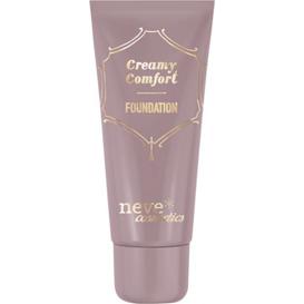Podkład mineralny w kremie Creamy Comfort