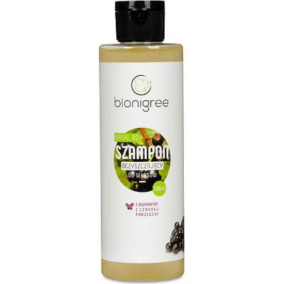 Szampon do włosów Bionigree