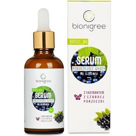 Bionigree Serum pobudzające włosy do wzrostu