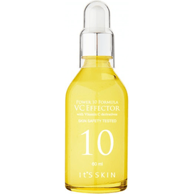 It's Skin Power 10 Formula - Rozświetlające serum do twarzy - VC Effector - Super size