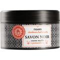 Savon Noir - czarne mydło z pomarańczą