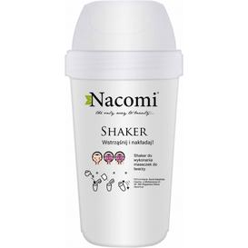 Shaker do masek algowych