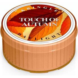 Świeca zapachowa: Touch of Autumn / Kringle Candle