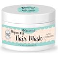 Maska do włosów z olejem arganowym i proteinami kaszmiru