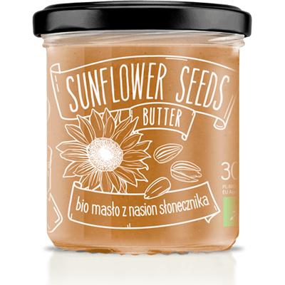 Bio masło z nasion słonecznika Diet Food
