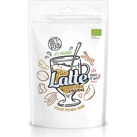 Napój na bazie bio mleka kokosowego - Latte Cocoa Chai