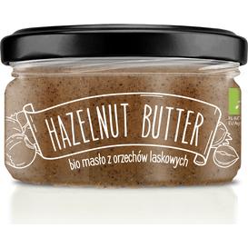 Diet Food Bio masło z orzechów laskowych