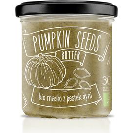 Diet Food Bio masło z nasion dyni, 300g