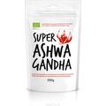 Bio żeńszeń indyjski - Super Ashwagandha