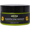 Masło do ciała - Egzotyczne mango