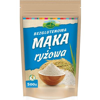 Mąka ryżowa AKA